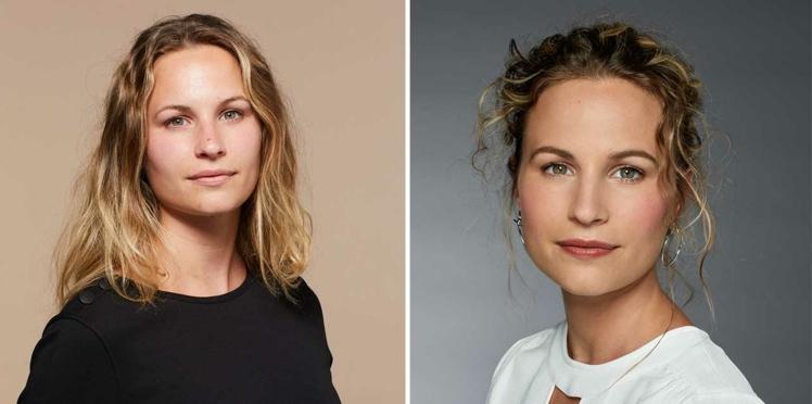 Avant/après : le relooking make-up d'Aude