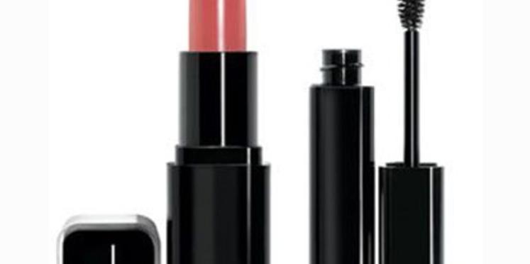 Calvin Klein se met au maquillage