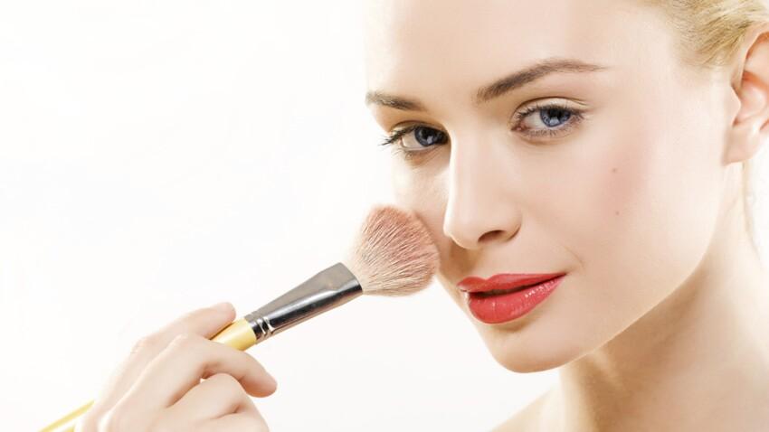 Contouring : le make-up pour tricher sans chirurgie