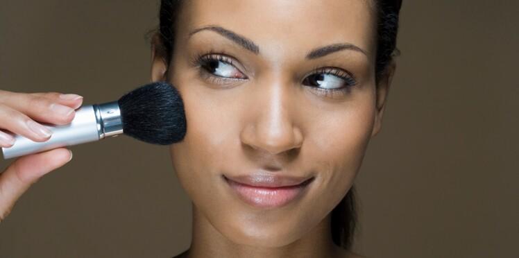 Contouring : nos astuces pour les peaux noires