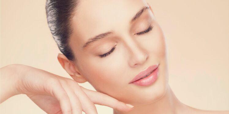A chaque peau son make-up correcteur