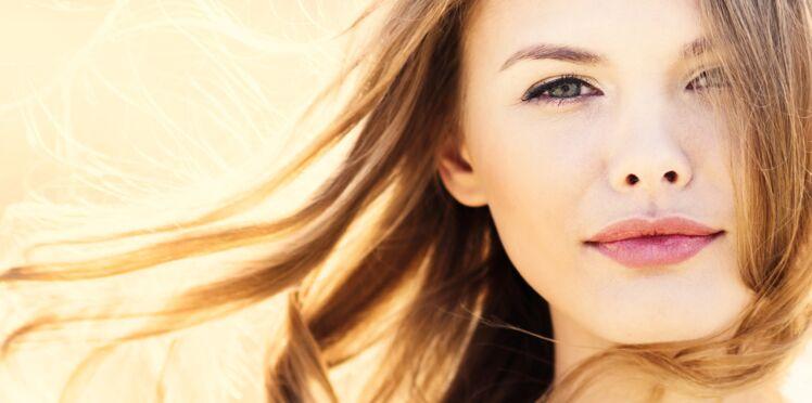 Le maquillage bio fait peau neuve