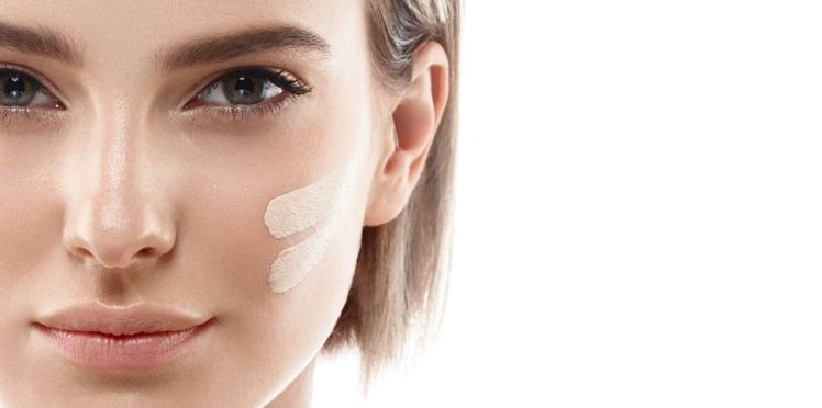 Réaliser parfaitement son maquillage nude