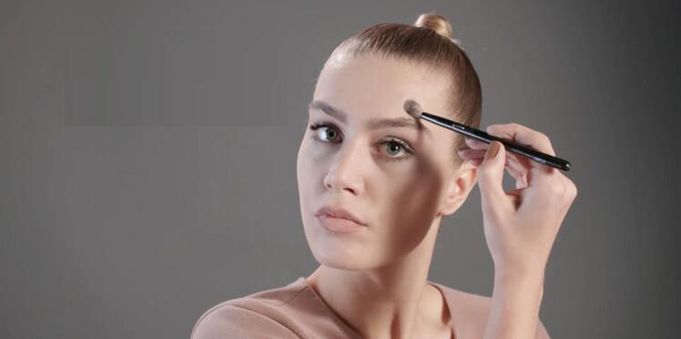 e06f33d1b5d2 Comment masquer des imperfections (vidéo)   Femme Actuelle Le MAG