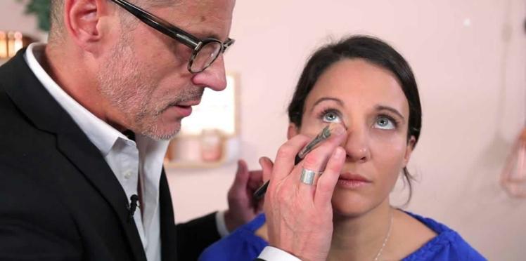 Tuto vidéo : un maquillage anti-fatigue en 3 minutes chrono