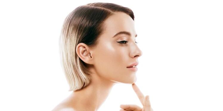 Comment affiner son nez avec le contouring