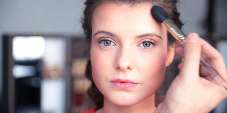Vidéo : le contouring selon la forme de son visage
