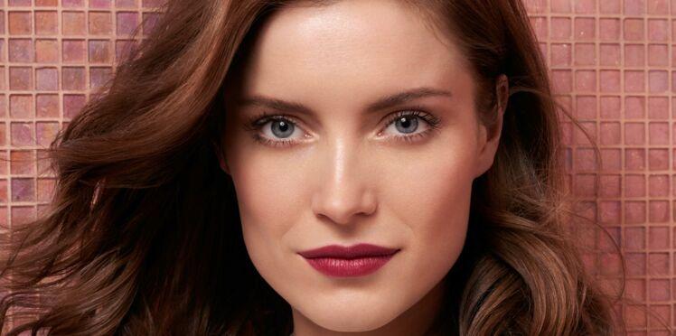 Vidéo - un make-up coup de jeune en 5 minutes chrono