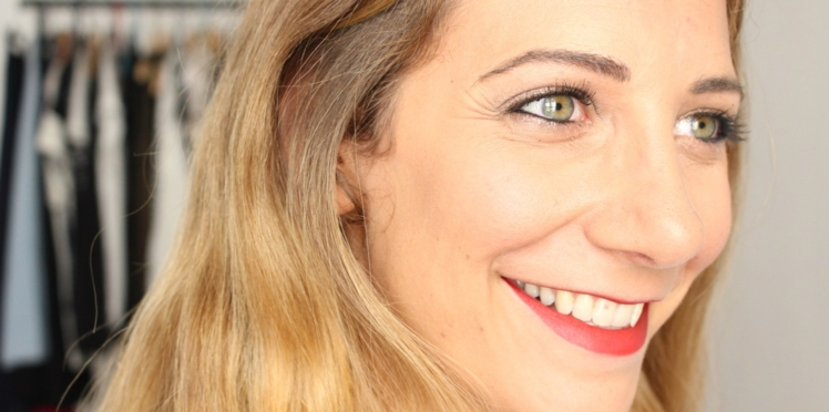 Prof d'anglais et youtubeuse : la double vie de Mademoiselle Blush