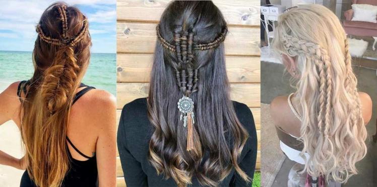 15 coiffures canons inspirées de Game of Thrones repérées sur Instagram