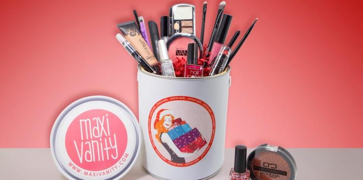 Bon plan : 20 produits de beauté pour 20 € !