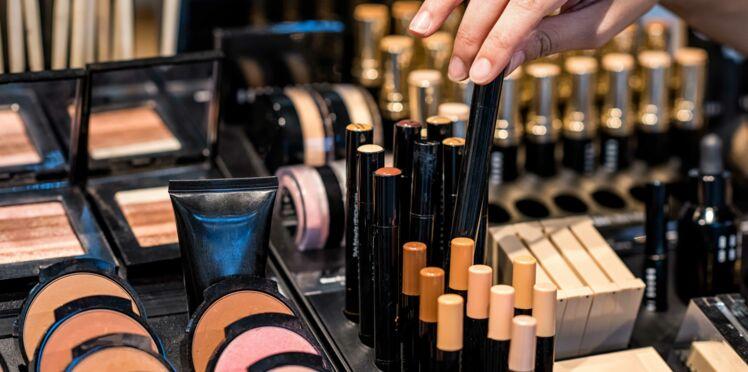 3 produits de beauté à ne surtout pas tester en magasin