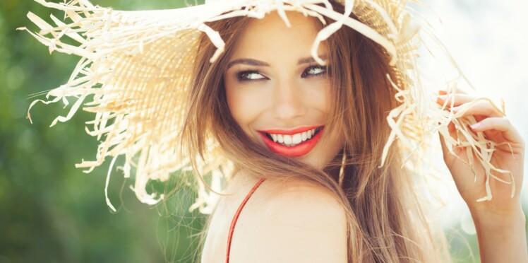 5 astuces beauté pour rester fraîche malgré la chaleur
