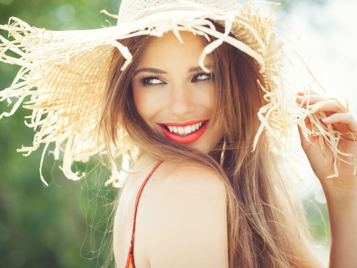 5 astuces beauté pour rester fraîche malgré la chaleur : Femme Actuelle Le MAG 2