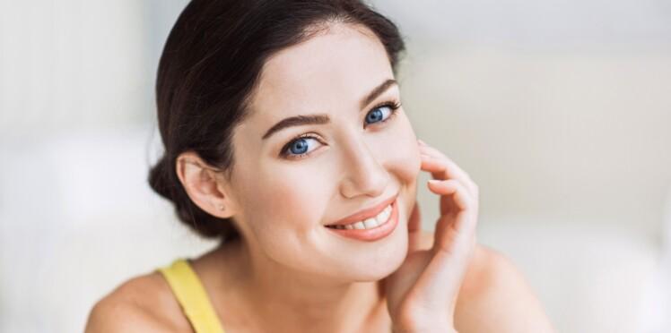 5 astuces jolie peau à faire en moins d'1 minute