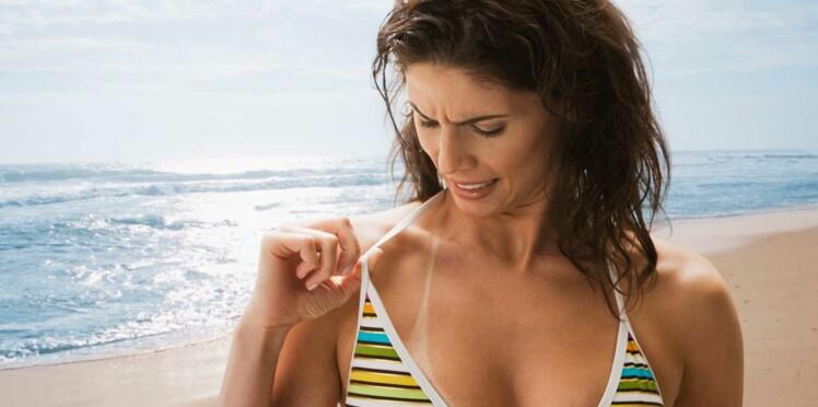 5 astuces pour estomper les marques de bronzage
