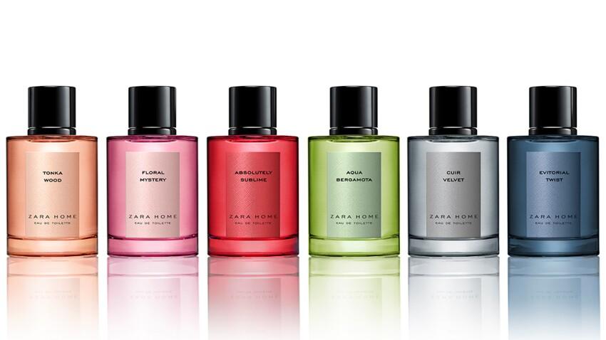 6 grands parfums à petits prix, pour elle et lui