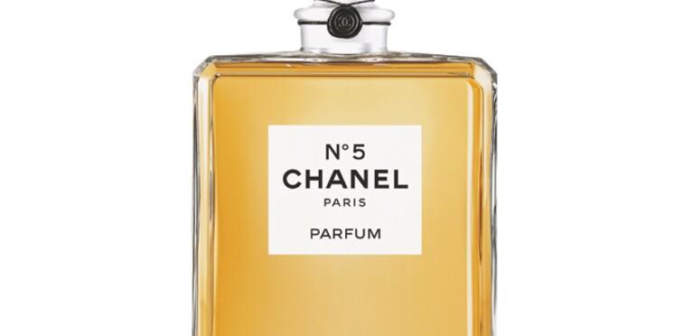 90 ans du N°5 de Chanel : cinq histoires insolites associées à la fragrance