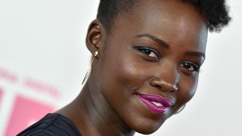 L'actrice oscarisée Lupita Nyong'o interpelle un magazine qui l'a photoshopée