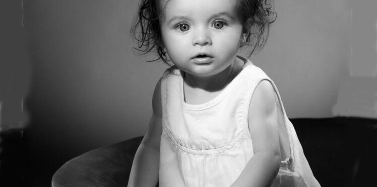 Alyssa le nouveau Bébé Cadum