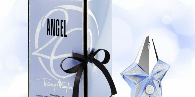 Angel célèbre ses 20 ans avec un flacon collector