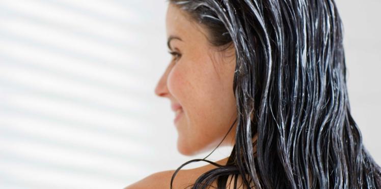 L'astuce essentielle pour booster l'efficacité d'un masque pour les cheveux