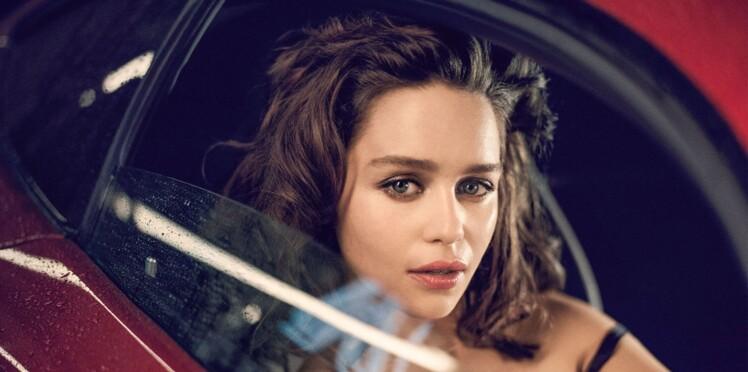 Emilia Clarke : les astuces beauté de la femme la plus sexy du monde
