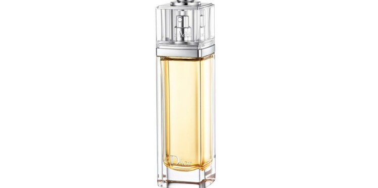Attractive, cette nouvelle fragrance !