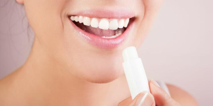 Baume à lèvres : 5 façons insolites de l'utiliser