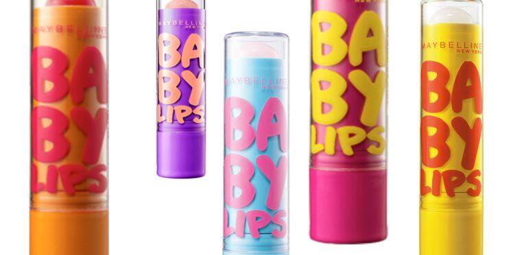 Un max d'hydratation pour des lèvres sexy