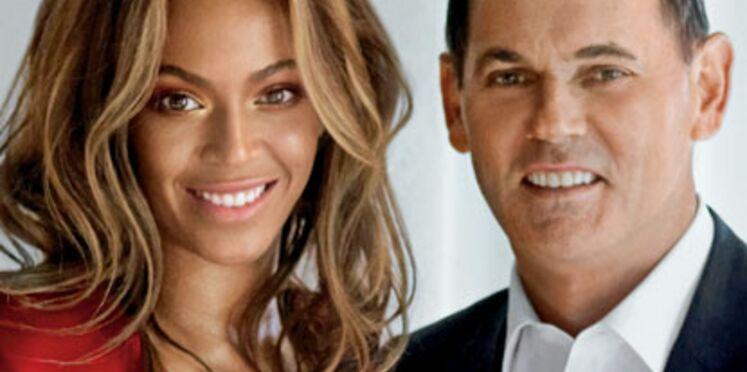Beyoncé, une chanteuse qui a du nez
