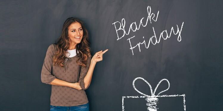 Black friday : les meilleurs plans beauté shopping repérés pour vous