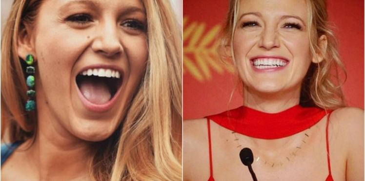 Blake Lively, vous ne devinerez jamais comment elle prend soin de ses cheveux !