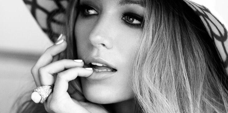 Blake Lively, nouveau visage de L'Oréal Paris