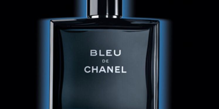 Bleu, la nouvelle fragrance masculine de Chanel