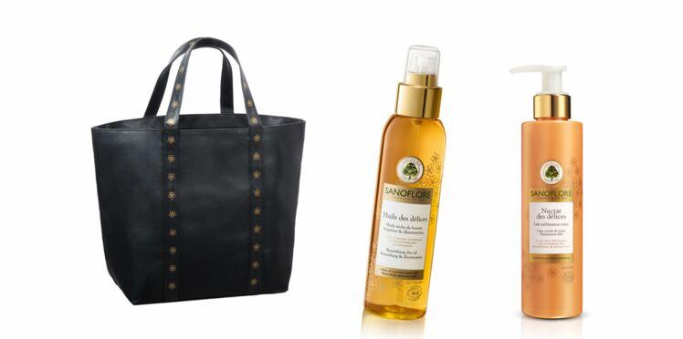 Bon plan : un sac offert pour un soin corps acheté