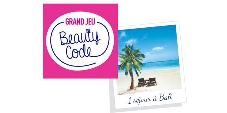 Bon plan beauté : un voyage à Bali à gagner !