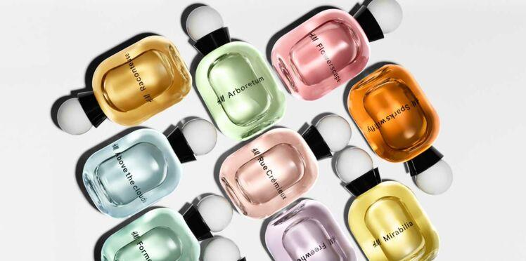 Bon plan : H&M lance 25 parfums à prix mini