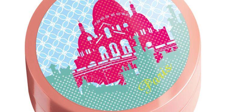 Bourjois rend hommage à Paris avec une collection collector de blushs