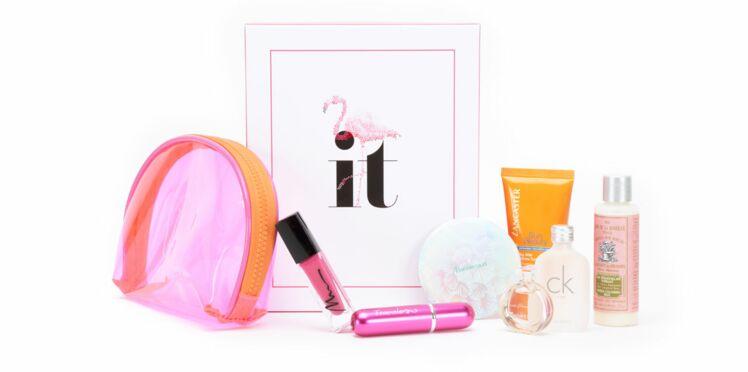 #Itsetbox : la première box beauté Marionnaud