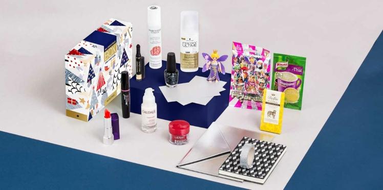 Gagnez une box beauté pour Noël !