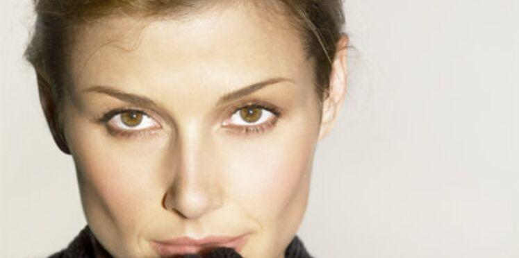 Bridget Moynahan, égérie de Garnier