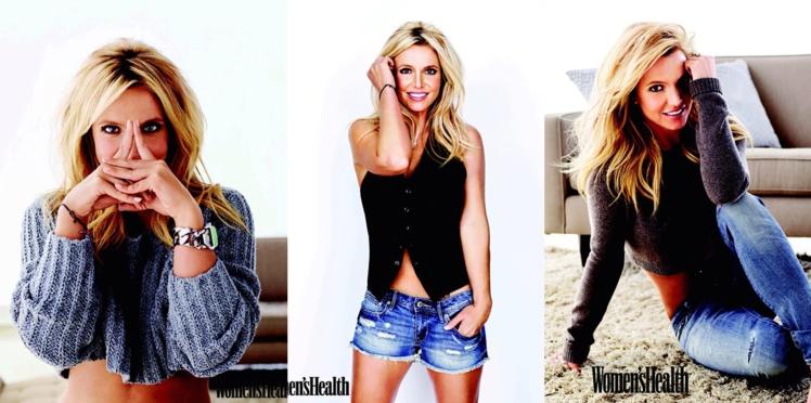 Britney Spears, vraiment belle !