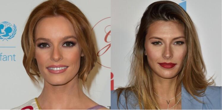 PHOTOS : Camille Cerf et Maeva Coucke s'affichent sans maquillage