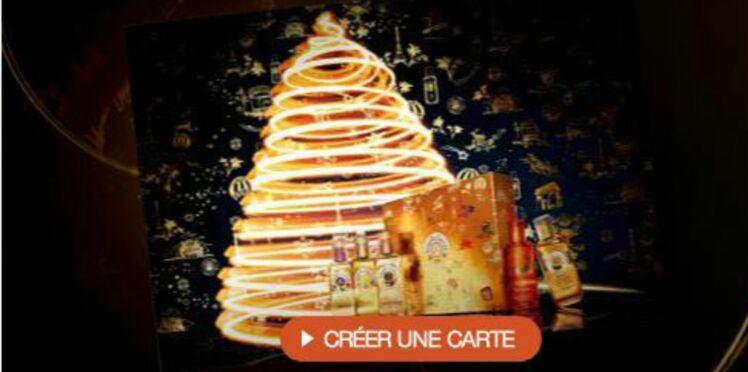 A Noël, laissez parler votre créativité