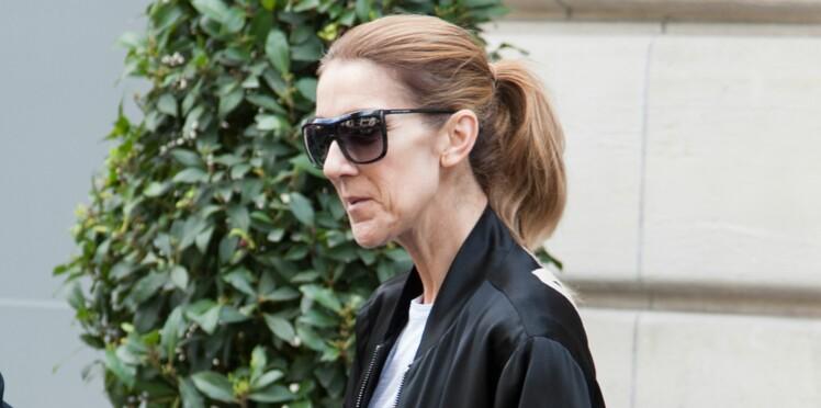 Photo - Céline Dion : un nouveau look osé et sexy !