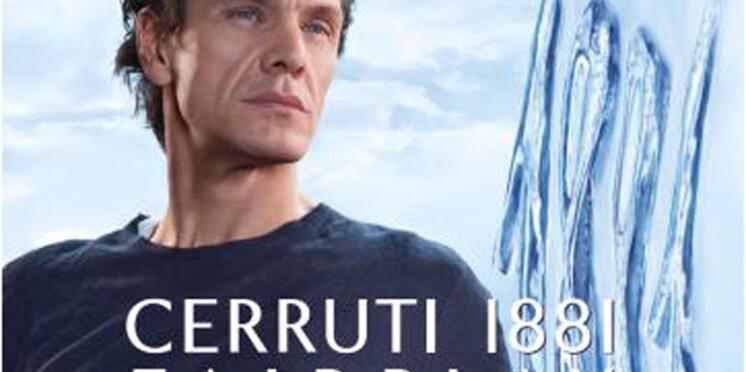 Cerruti offre un moment d'évasion avec sa nouvelle fragrance masculine