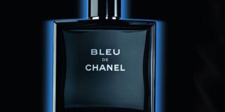Chanel dévoile son nouveau parfum masculin