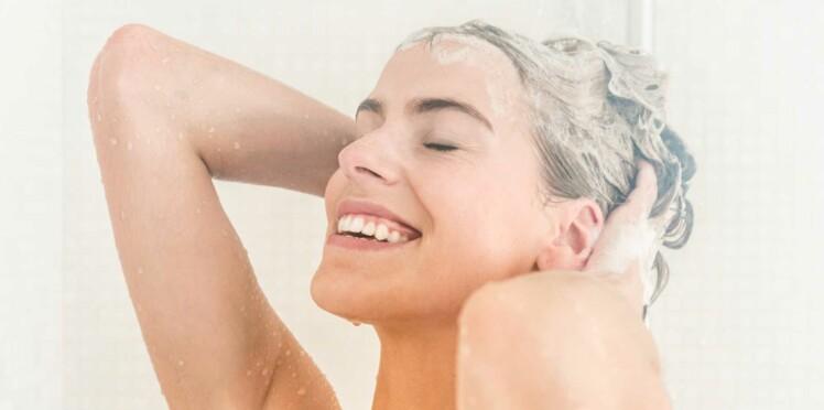 Comment bien laver ses cheveux ?
