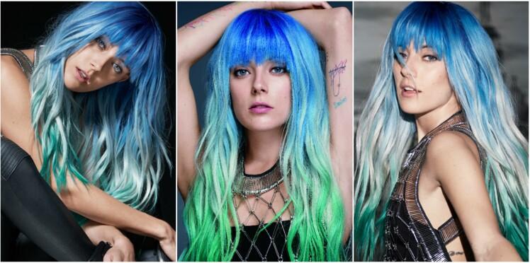 Cheveux : qui est Chloé Norgaard ?